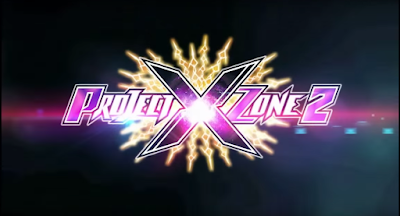 Arriva un nuovo trailer per Project X Zone 2