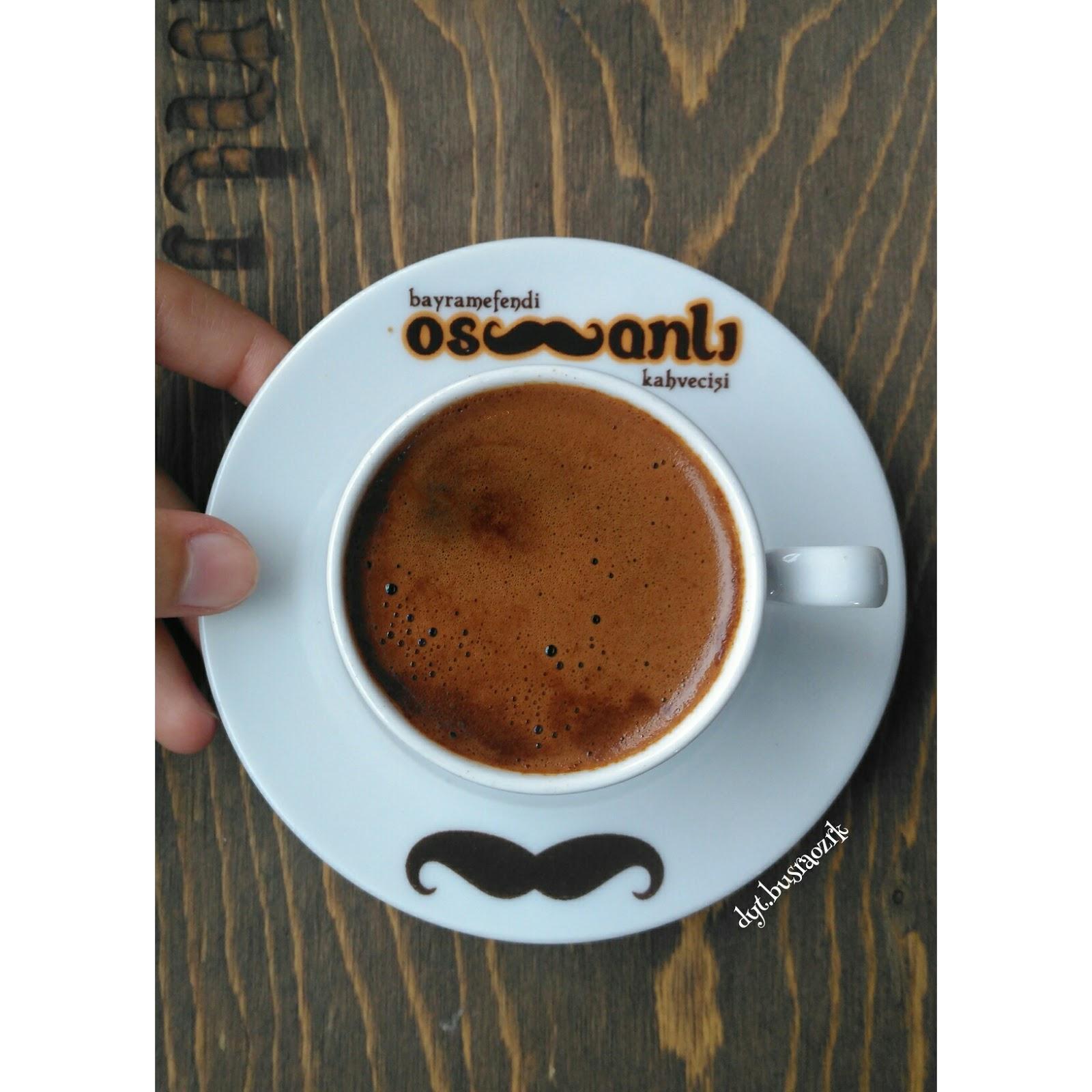 Kahvenin Sağlığa Faydaları