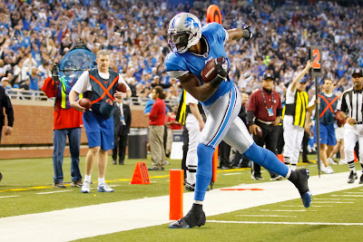 Calvin Johnson, Detroit Lions (2012)