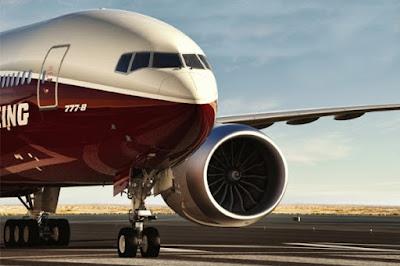 Boeing 777x