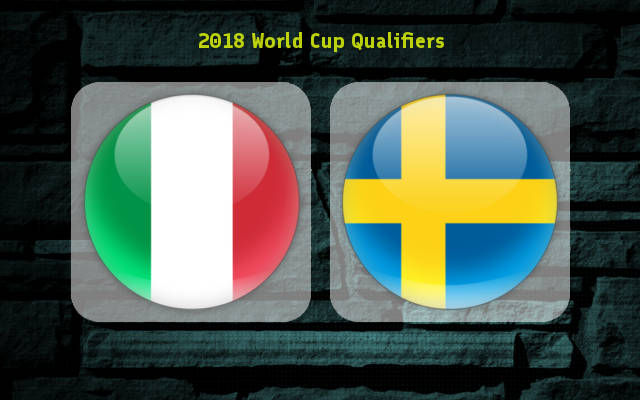 Italy vs Sweden Full Match & Highlights 13 November 2017