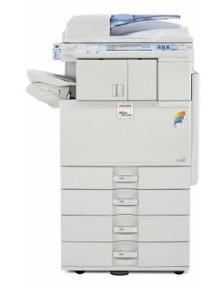 Ricoh Afio MP C4501