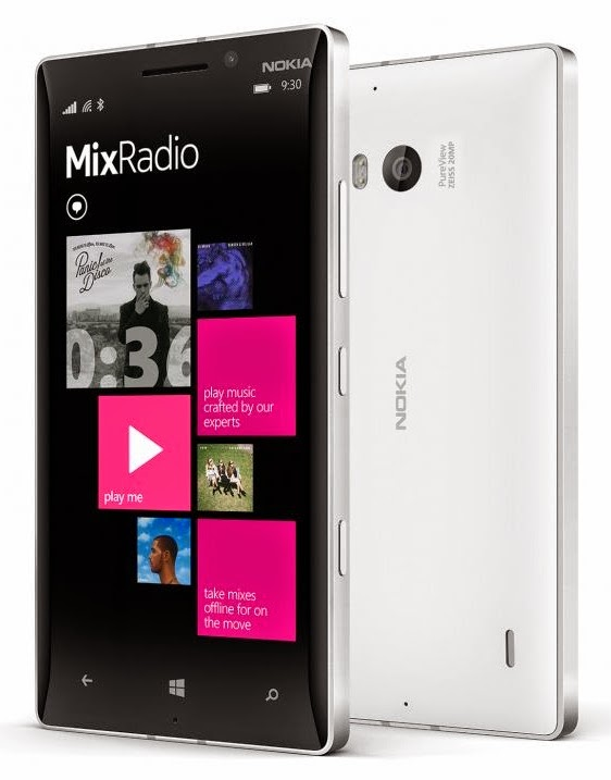 Nokia Lumia 930 (ICON) Full Specification and Review, Carl Zeiss Optics