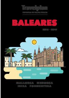 Catálogo Travelplan Hoteles Islas Baleares 2018