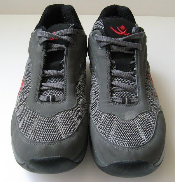 Mbt Running Shoes Help Posture