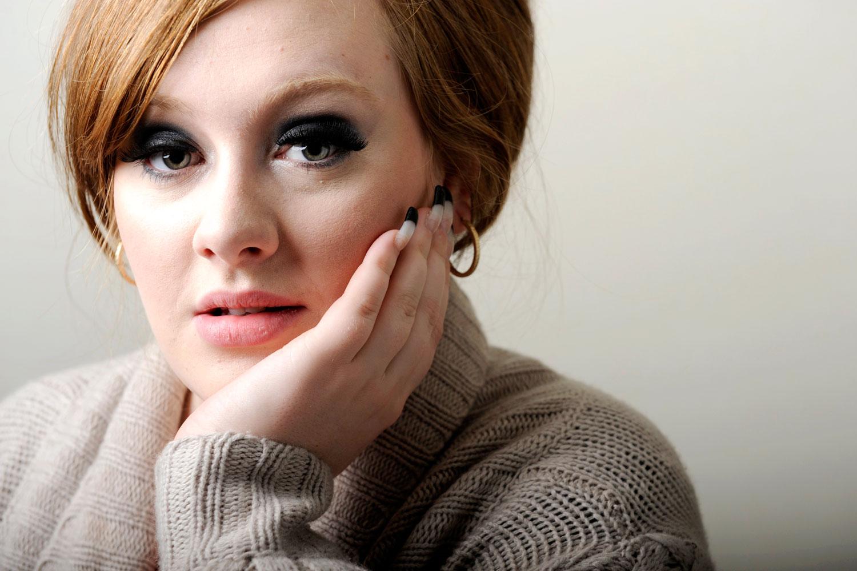 Adele I Believe: Neofita: Adele Laurie Blue Adkins : Most Fenomenal Actress