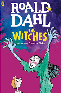 The Witches by Roald Dahl Download Free Ebook