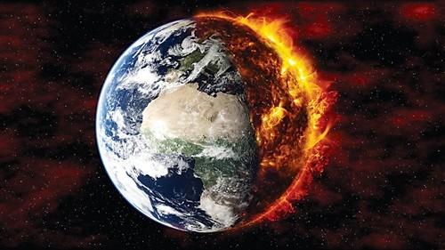 الجحيم الآن.. خريطة عالمية تُحدد 4 أسباب لاشتعال الكرة الأرضية