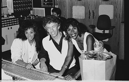 Donna Summer,Queen of Disco: Donna Summer, Richard Perry & Brenda