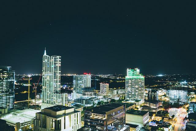 Home. Austin, TX.