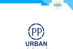 Rekrutmen Lowongan Kerja PT PP Urban - PT PP (Persero) Group