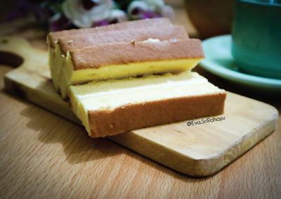 Vincake: Cake Oleh-oleh Bandung Persembahan Penuh Cinta dari Vino dan Marsha