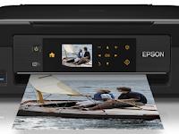 Epson XP-412 Driver Download - Windows, Mac