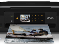 Download Epson Expression Home XP-412 Drivers