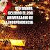 FESTEJA RÍO BRAVO EL 206 ANIVERSARIO DE LA INDEPENDENCIA DE MÉXICO