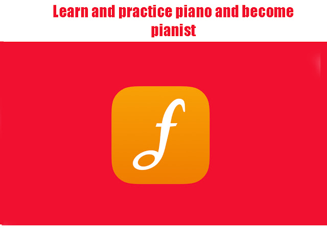 Learn and practice piano and become pianist - Flowkey