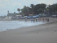 Gambar Gambar Pantai Berawa Canggu Bali