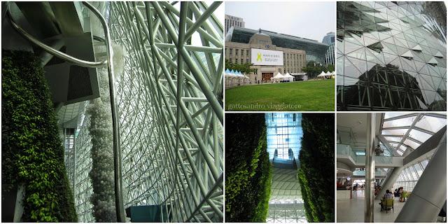 Municipio Seoul