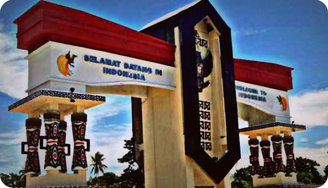 RI dan PNG akan Bahas Operasional Pos Lintas Batas di Skow