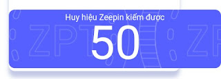 50 zpt miễn phí