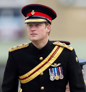 Prince Harry Birth Charts,  Love Astrology, Marriage Horoscope Compatibility