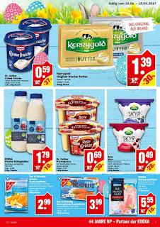 NP Discount Prospekt - Woche 15 - Angebote ab 10. bis 15. April 2017