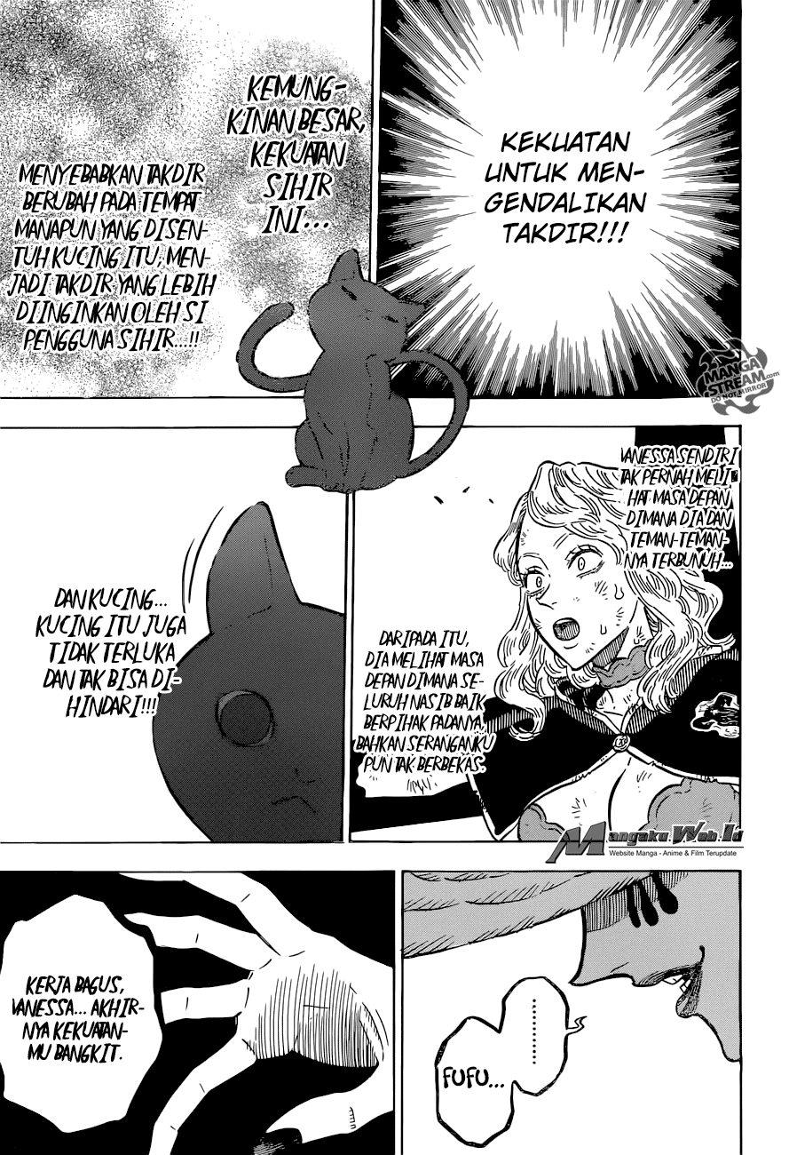 Black Clover Chapter 100-13