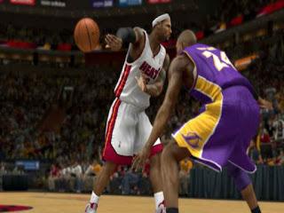 NBA 2K14 PC Game Free Download