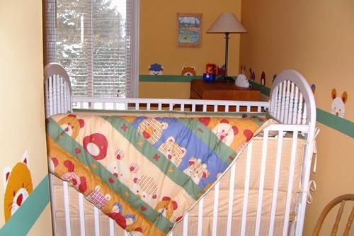 d co fait main d co pochoir pour chambre d 39 enfant. Black Bedroom Furniture Sets. Home Design Ideas