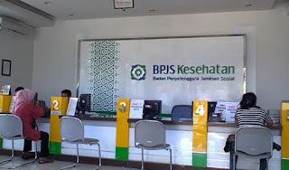 Menambah anggota keluarga bpjs secara online