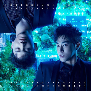 東方神起 (TOHOSHINKI) – Reboot.mp3