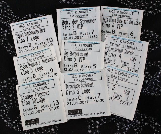 Kinofilme 2017 die einfach toll waren