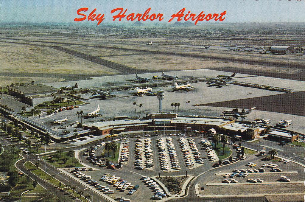 Car Rental At Scottsdale Airport