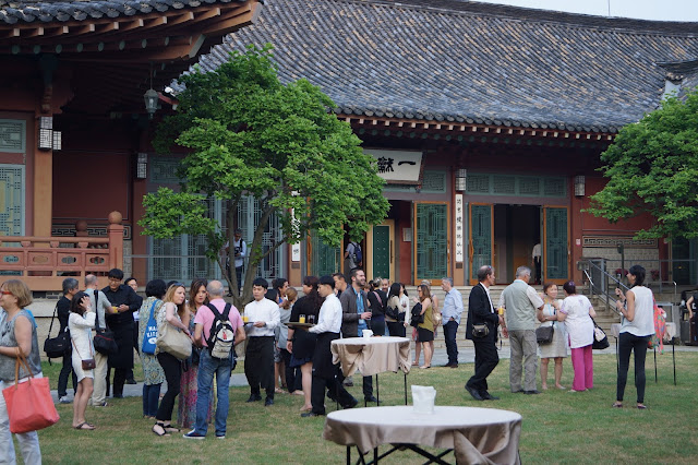 French travel agent for Korea Tour - Etourism