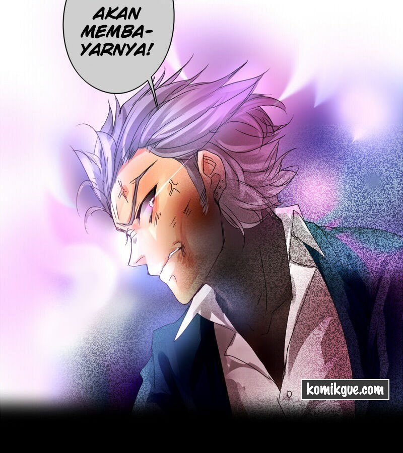 Webtoon UnOrdinary Bahasa Indonesia Chapter 02