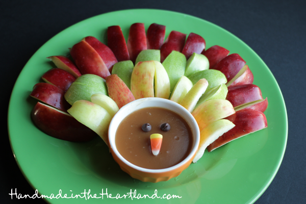 Caramel Apple Turkey