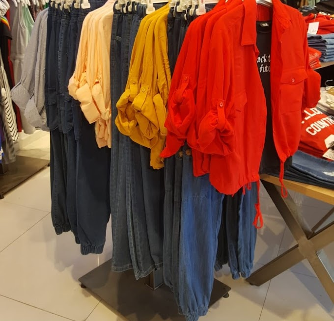 Giysi Seçiminde Dikkat Edilecek Noktalar Nelerdir? Mayıs 2019