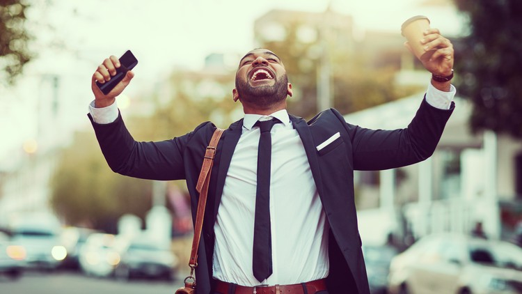 10 Laws for Personal Success