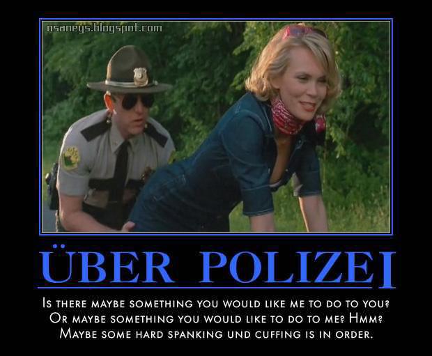 super troopers german chick