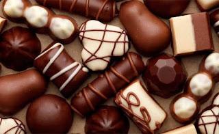 macam-macam cokelat dan jenisnya
