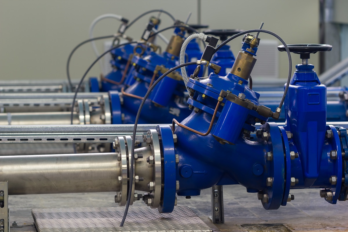 How Does A Hydraulic Flow Control Valve Work