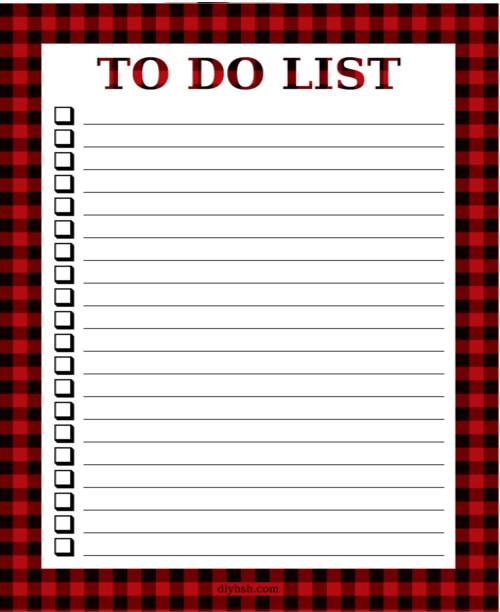 Home Management Binder - Free Organizing Printables
