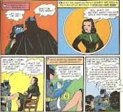 [Cantinho do Pirralho] Os mil e um fatos da Catwoman