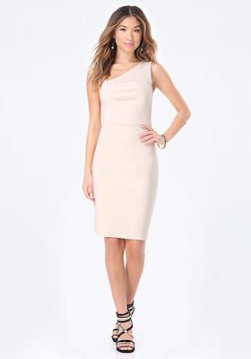 vestidos cortos elegantes para señoras