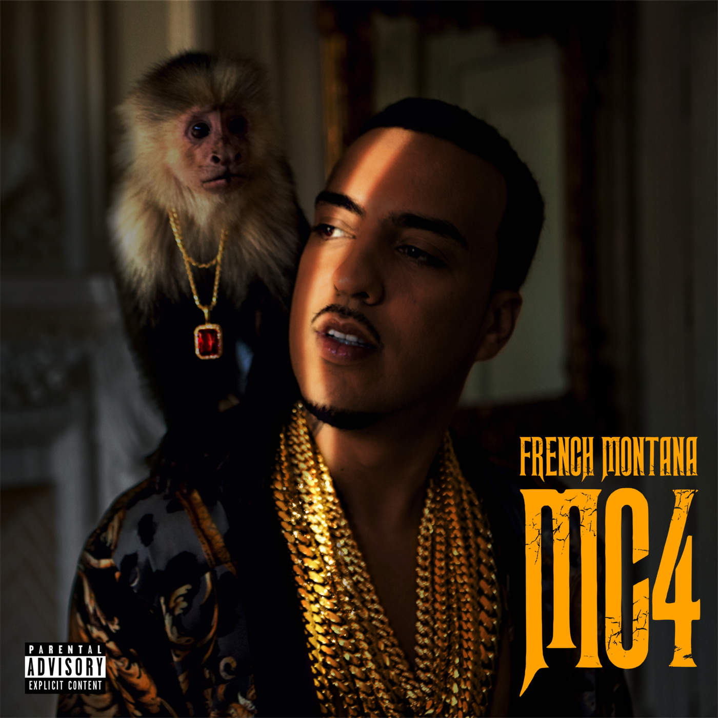 French Montana - MC4 Cover