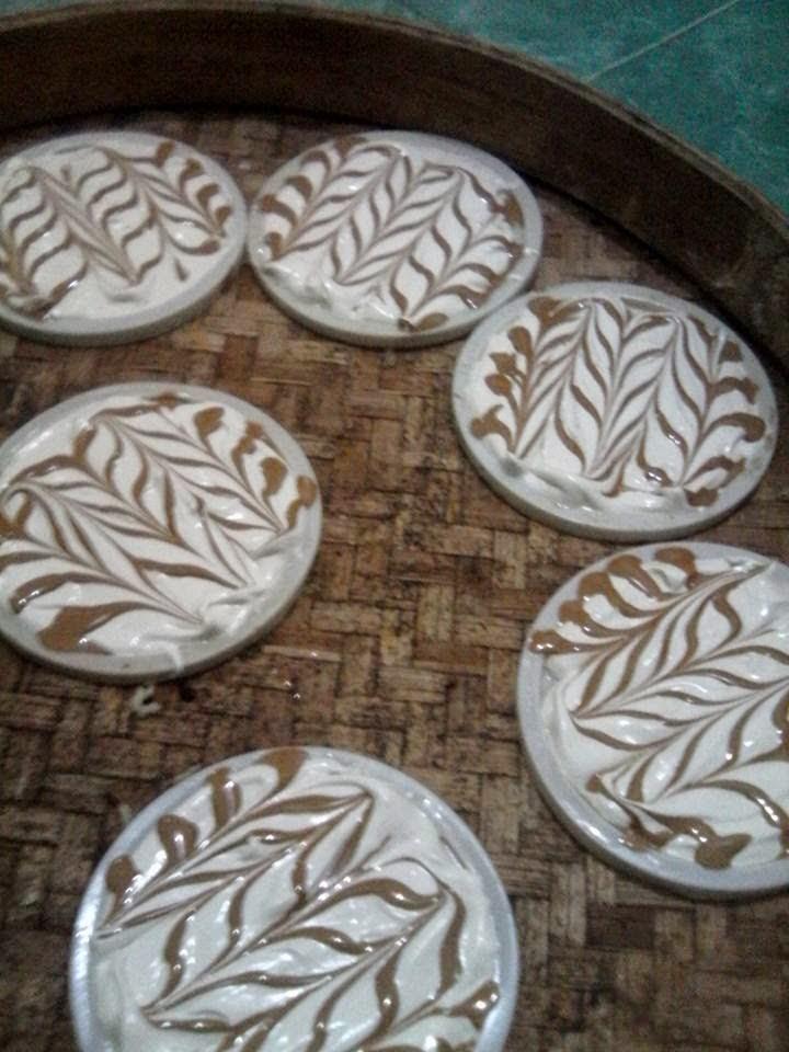 Resep Bolu Batik Kukus