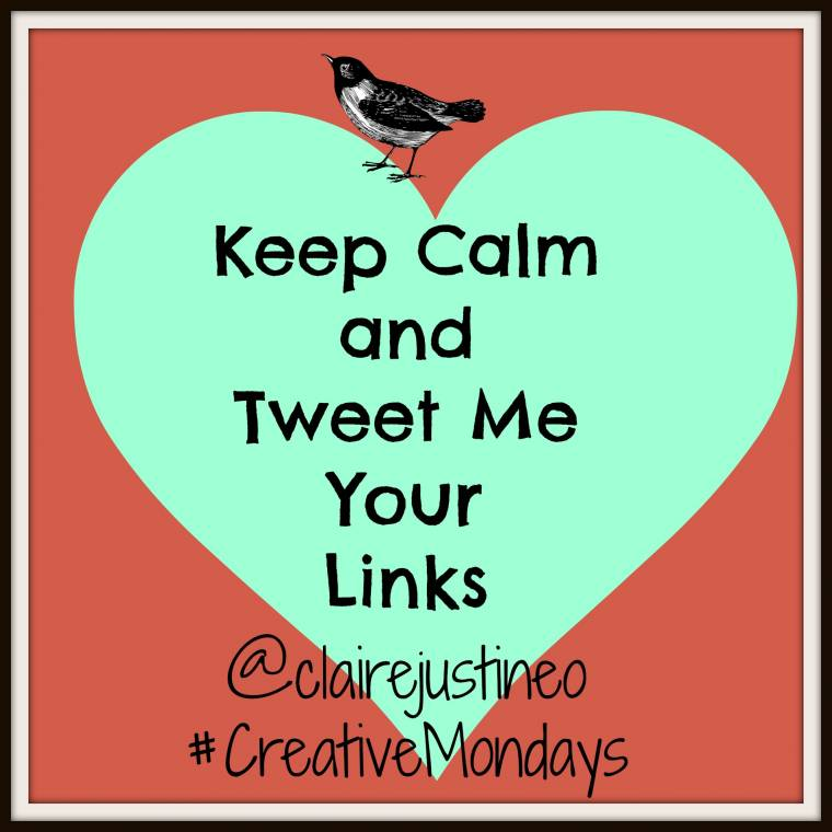 Creative Mondays And This Weeks Featured Blogs…
