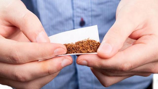 Μεγάλη προσοχή! Νέα μελέτη φέρνει τα πάνω – κάτω για το στριφτό τσιγάρο...