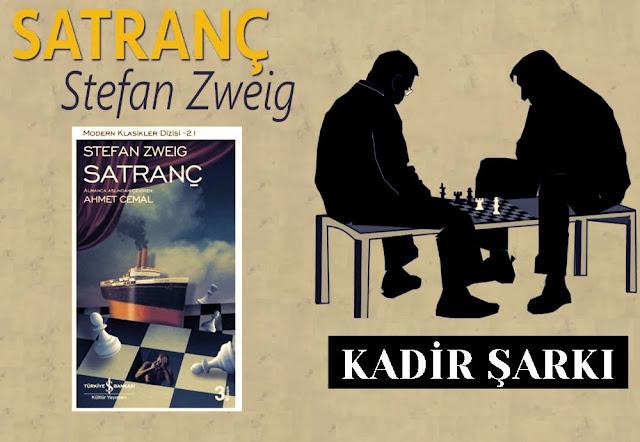 Satranç Stefan Zweig