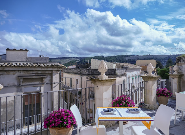 Hotel Ragusa Ibla